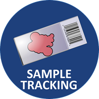 iLab Sample Tracking Demo
